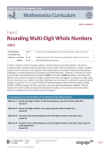 Rounding Multi-Digit Whole Numbers - The Syracuse City School