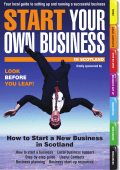 How to Start a New Business in Scotland - Start Your Own Business