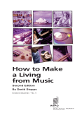 How to make a living from music_3199-Book-Publishing-1 - WIPO