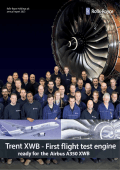 Rolls-Royce Holdings plc annual report 2013