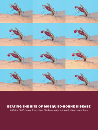 beating the bite of mosquito-borne disease - Medical Entomology