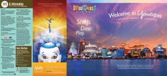 Information - Walt Disney World