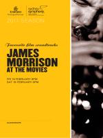 JAMES MORRISON - Sydney Symphony Orchestra