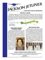 Jetliner/Jackson 4_14 news.pdf - Jackson Elementary School