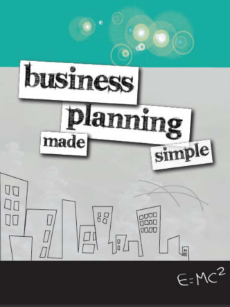 Business Planning Made Simple PDF - Ituna, Saskatchewan