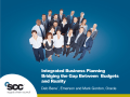 Integrated Business Planning - Supply Chain Council