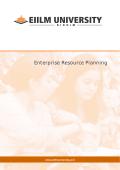 Enterprise Resource Planning - EIILM University