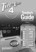 Type to Learn 4 User Guide - Sunburst