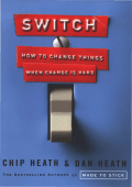 Switch: How To Change Things When Change Is Hard - nela1bello