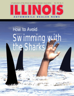 How to Avoid - The Newslink Group