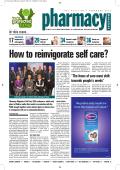 How to reinvigorate self care? - Pharmacymag.co.uk