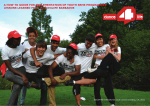 ! A HOW TO GUIDE FOR IMPLEMENTATION OF YOUTH SRHR
