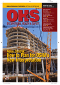 How to Plan for OSHAs New Interpretation - 1105 Media