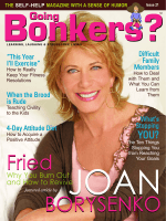 Why You Burn Out and How to Revive - Going Bonkers Magazine
