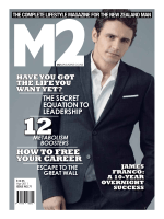 HOW TO FREE YOUR CAREER - M2 Now