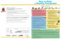 How to Raise a Healthy Preschooler