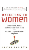 Marketing to Women : How to Understand, Reach, and Increase