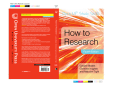 How to Research - onlinecef