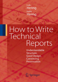 How to Write Technical Reports: Understandable Structure - Yimg