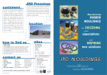 sites how to find us location contact us customers JRD Pressings
