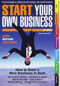 How to Start a New Business in Kent - Start Your Own Business