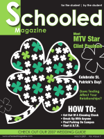 HOW TO: - Schooled Magazine