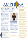 Tales from the Triclinium: How to Be a Hit at a Roman Dinner Party