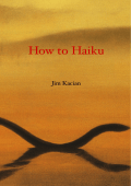 how to two - The Haiku Foundation