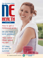 How to get a Hollywood smile Do you have a drink problem? How