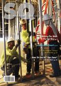 """How To Get In """"The Zone"""" - Swinerton Builders"""