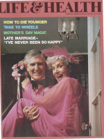 HOW TO DIE YOUNGER TAKE TO WHEELS MOTHERS DAY