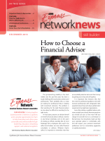 How to Choose a Financial Advisor - American Business Womens