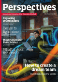 How to create a dream team - University of Salford Institutional