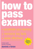 How to Pass Exams - PDF Archive
