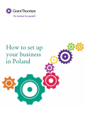 How to set up your business in Poland - Contact International