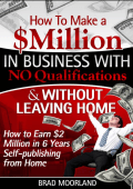How To Make a $Million in Business With No - Karl Whitfield