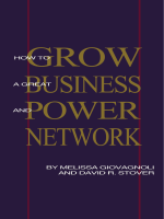 How to Grow a Great Business Book with cover.indd - Networlding