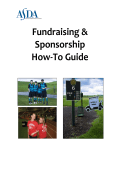 Fundraising How-To Guide - American Student Dental Association