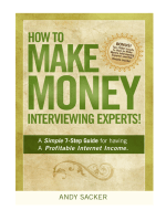 How To Make Money Interviewing Experts! eBook - s3.amazonaws