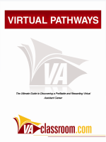 How to Set Up a Virtual Assistance Business - VA classroom.com