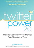 Twitter Power 2.0: How to Dominate Your Market One - Ning.com