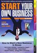 How to Start a New Business in Devon - Start Your Own Business