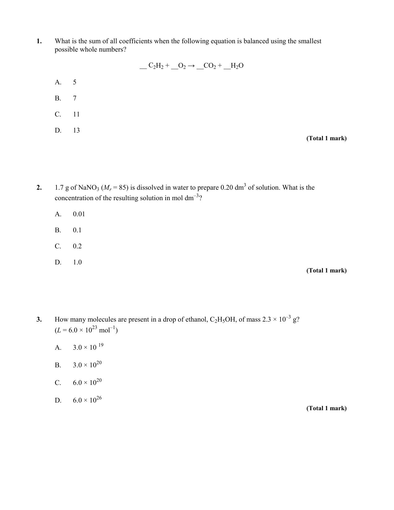 ap chemistry lab manual pdf
