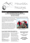 What is a Presidential Range Hike really like - AMC NH Chapter