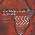 what is happening in ICT in Tanzania - Research ICT Africa