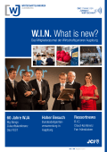 W.I.N. What is new? - Wirtschaftsjunioren Augsburg