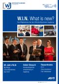 W.I.N. What is new? - Wirtschaftsjunioren Augsburg