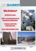 Why Stainless? - TERSAINOX SA