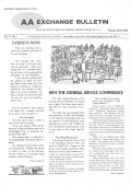 Box 459 - February - March 1966 - Why The General Service