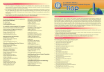 Stipend and Living Contact Us Preface TIGP. Why TIGP? Ph.D